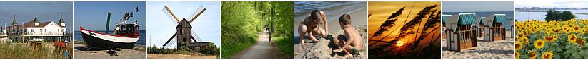 Insel Usedom Online - Hier finden Sie Informationen rund um die Insel Usedom - Hotel, Pensionen, Ferienwohnungen, Dienstleister, Webcam, Wetter, Veranstaltungen, Ausflugsziele, Geschichtliches...